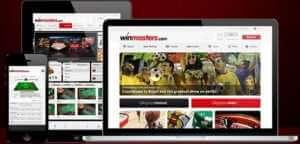 Winmasters mobil: alternativa aplicaţiei Android