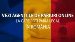 Pariuri online legale România: cine are licenţă?