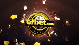 Noul cod bonus Efbet 2018: până la 500 RON