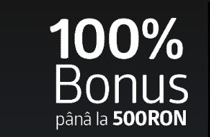 Bonus de înregistrare