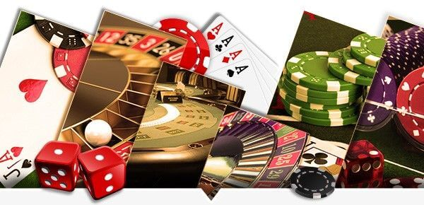 Oferte de casino