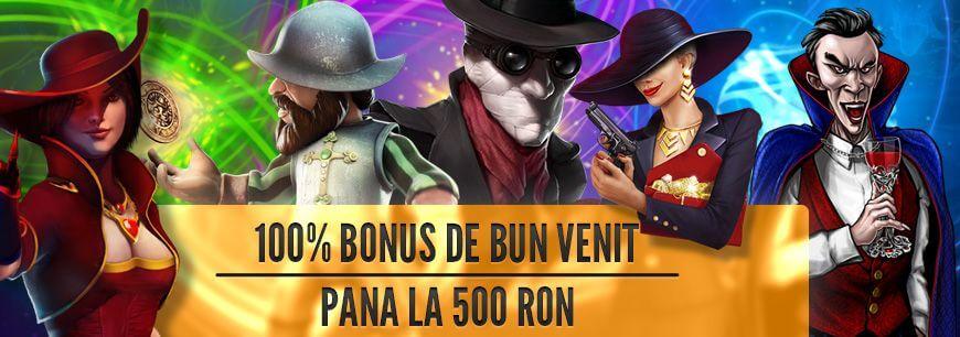 Cod bonus Baumbet