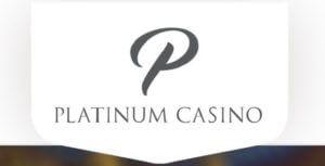 Platinum Casino Bonus 2020: 1.200 RON Pachet de Bun Venit + 325 Runde Gratuite