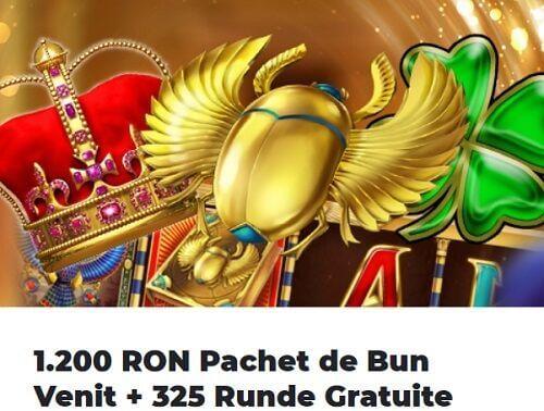 Platinum Casino Bonus Bun Venit
