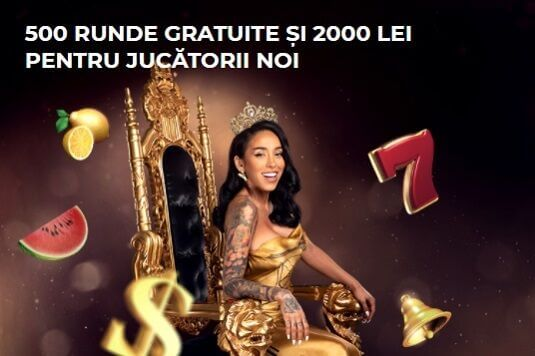 Princess Casino Bonus de Bun Venit