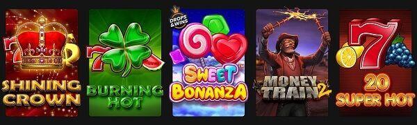 Princess Casino Jocuri