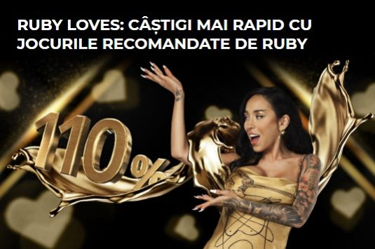 Princess Casino Promotii Ruby Loves